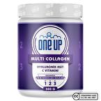 One Up Multi Collagen 300 Gr Aromasız