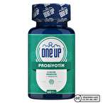 One Up Probiyotik Prebiyotik 60 Kapsül