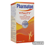 Pharmaton 30 Kapsül