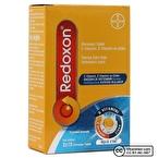 Redoxon C Vitamini Çinko Efervesan 20 Tablet