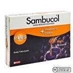 Sambucol Plus 20 Pastil