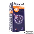 Sambucol Plus Şurup 120 mL