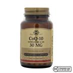 Solgar Coenzyme Q-10 30 Mg 60 Kapsül
