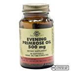Solgar Evening Primrose Oil 500 Mg 60 Softjel