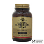 Solgar Evening Primrose Oil 500 Mg 90 Softjel