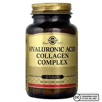 Solgar Hyaluronic Acid  Collagen Complex 30 Tablet