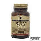 Solgar Omega-3 700 30 Kapsül