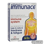 Vitabiotics Immunace 30 Tablet