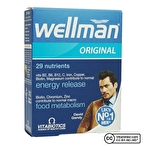 Vitabiotics Wellman Original 30 Tablet