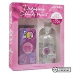 Voonka Collagen Beauty Plus 7 Saşe + H2O Micellar Water 500 mL Hediye