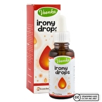 Voonka Irony Drops 30 Ml