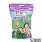 Voonka Kids Niloya Gummies Multivitamin 60 Çiğnenebilir Form
