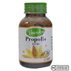 Voonka Propolis 500 Mg 62 Kapsül