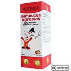Voonka Sambucus Nigra Kids 150 mL
