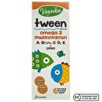 Voonka Tween Omega 3 Multivitamin 100 ml