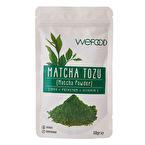 Wefood Matcha Tozu 50 Gr
