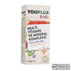 YouPlus Kids Multivitamin 100 mL
