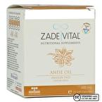 Zade Vital Anason Yağı 400 Mg 25 Patlatılabilen Kapsül