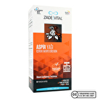 Zade Vital Aspir Yağı 600 Mg 30 Kapsül