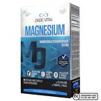 Zade Vital Magnezyum 250 Mg 60 Kapsül