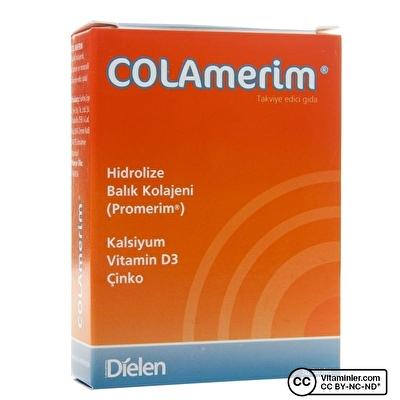 Dielen Colamerim 30 Tablet