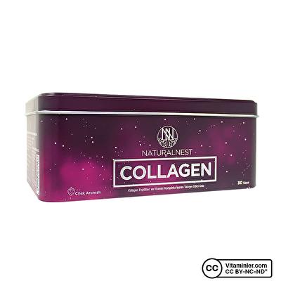 NaturalNest Collagen 30 Saşe