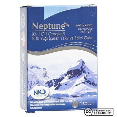 Neptune Krill Oil Omega-3 30 Kapsül