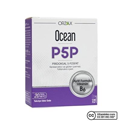 Ocean P5P Sprey 20 mL