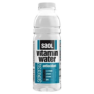 Saol Vitamin Water Antioxidant 500 ml