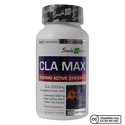 Suda Vitamin Clamax 90 Kapsül